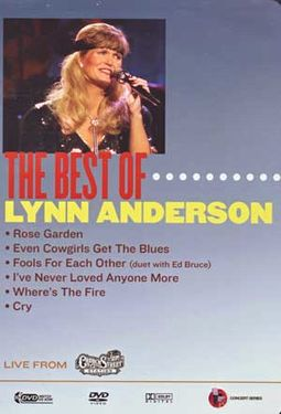 Lynn Anderson - Best Of: Live from Church Street