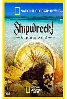 Shipwreck - Captain Kidd