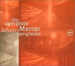 The Complete Johnny Mercer Songbook (3-CD)