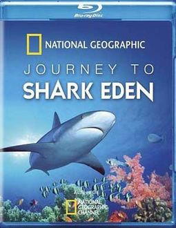 Journey to Shark Eden (Blu-ray)