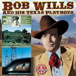 Great Bob Wills / Remembering...The Greatest Hits