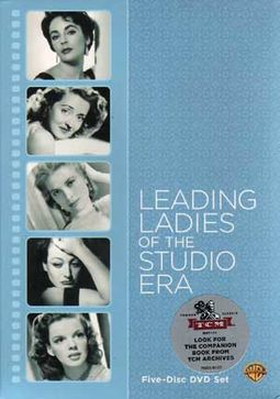 The Leading Ladies Collection (5-DVD)