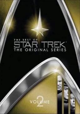 Star Trek: The Original Series - Best of Star