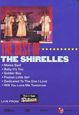 The Shirelles - Best Of: Live from Rock 'n' Roll