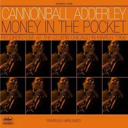Money in the Pocket (Live)