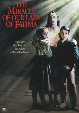 Miracle of Our Lady of Fatima