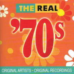 Real 70s (3-CD Set)