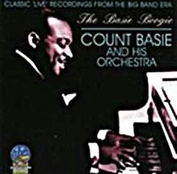 The Basie Boogie [Sounds of Yesteryear] (Live)