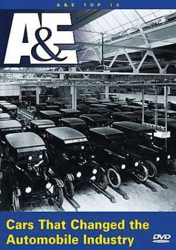 A&E TOP 10: Cars that Changed the Automobile