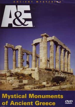 A&E: Ancient Mysteries - Mystical Monuments of