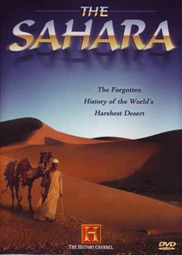 History Channel: The Sahara (2-DVD)