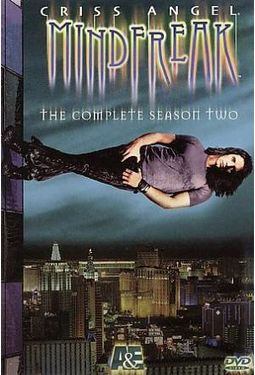 Complete Season 2 (3-DVD)