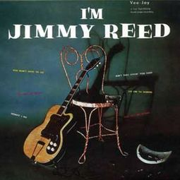 I'm Jimmy Reed (2-CD) [Import]