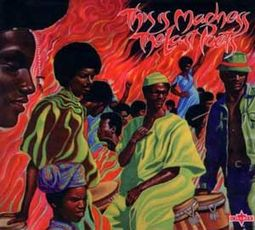 The Last Poets / This Is Madness (2-CD)