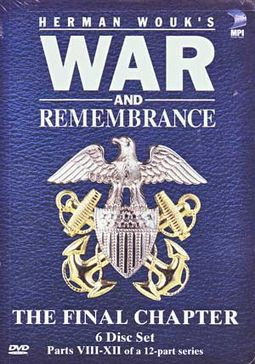 War and Remembrance 2 - Boxed Set (6-DVD)