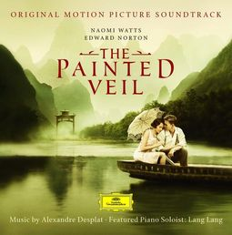 The Painted Veil [Original Motion Picture