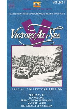 Victory at Sea, Volume 3