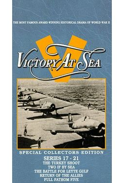 Victory at Sea, Volume 5