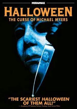 Halloween 6: The Curse of Michael Myers