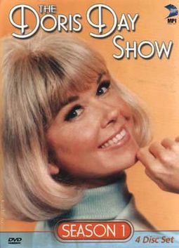 Doris Day Show - Season 1 (4-DVD)