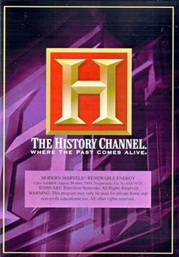 History Channel: Modern Marvels - Renewable Energy