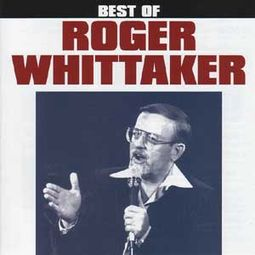 The Best Of Roger Whittaker Curb Cd 1994 Curb Mod