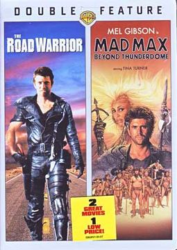 The Road Warrior / Mad Max: Beyond Thunderdome