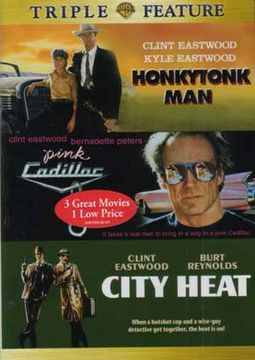 Clint Eastwood Triple Feature: Honkytonk Man /