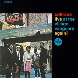 Live at the Village Vanguard Again!