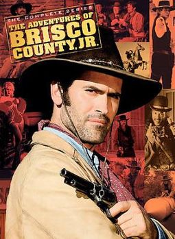Adventures of Brisco County Jr. - Complete Series