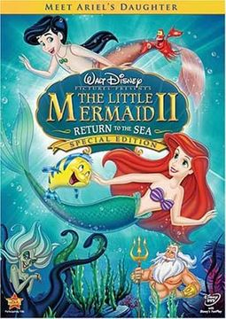 The Little Mermaid II: Return to the Sea (Special