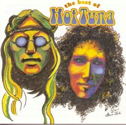 The Best of Hot Tuna (2-CD)