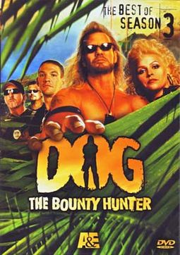 Dog the Bounty Hunter - Best of Season 3