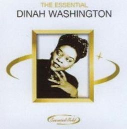 Dinah Washington, Essential [Import]