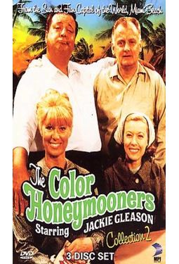 Honeymooners - Color Honeymooners: Collection 2