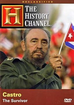History Channel: Declassified - Castro: The