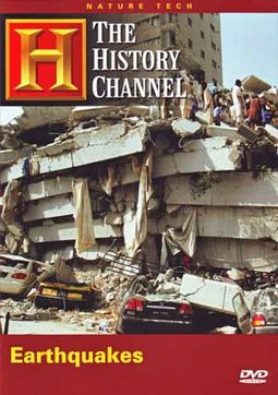 History Channel: Earthquakes