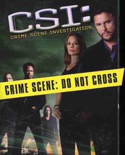CSI: Crime Scene Investigation - Complete 5th