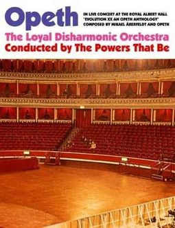 In Live Concert at the Royal Albert Hall (2-DVDs,