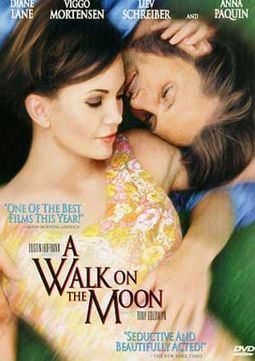 A Walk on the Moon (Widescreen)