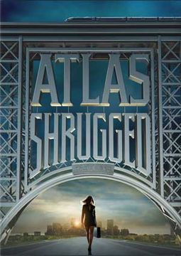 Atlas Shrugged, Part 1