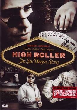 High Roller: The Stu Ungar Story (Widescreen)