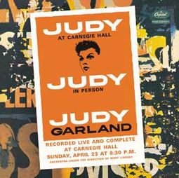 Judy At Carnegie Hall (2-CD)