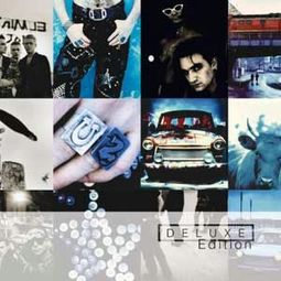 Actung Baby (Deluxe Edition) (2-CD)