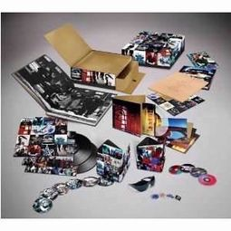 Achtung Baby (Uber Deluxe Edition) (6-CD + 4-DVD