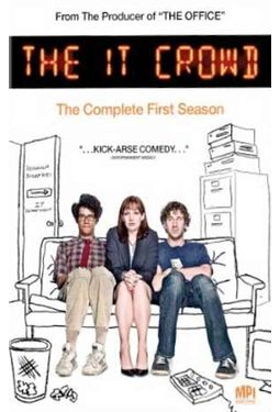 The IT Crowd - Season 1