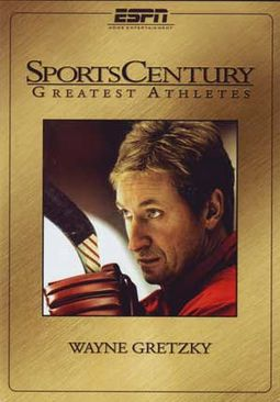Wayne Gretzky: SportsCentury Greatest Athletes