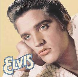 Country Side of Elvis (2-CD)