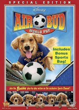 Air Bud: World Pup (Special Edition)