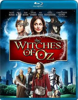 The Witches of Oz (Blu-ray)